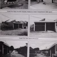 Mandiri 1 - 1 bidang tanah dengan luas 181 m2 berikut bangunan SHM No. 3217 di Bandar Lampung