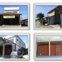 BRI Rantauprapat  a. Tanah luas 271 M2 & bangunan (SHM No.49) di Desa Simpang Marbau, Kec NA.IX-X, Kab Labuhanbatu