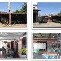 BRI Rantauprapat: b. Tanah luas 129 M2 & bangunan (SHM No.50) di Desa Simpang Marbau, Kec NA.IX-X, Kab Labuhanbatu