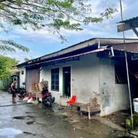 Lelang Eksekusi HT Bank Sumut : T/B rumah luas 110 m2 sesuai SHM Nomor 1571/Medan Tenggara - Medan