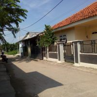 BPR RIZKY BAROKAH : Tanah berikut bangunan diatasnya terletak di Desa Sukamanah Kabupaten Tangerang