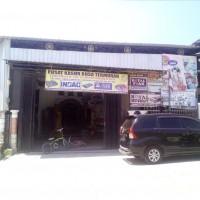 Sebidang tanah & bangunan SHM No. 301 luas 1341 m2 terletak di Desa/Kel. Gondang, Kec. Gondang, Kab. Bojonegoro (BRI Bojonegoro)