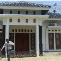 Sebidang tanah & bangunan SHM No. 1259 luas 388 m2 terletak di Desa/Kel. Leran, Kec. Kalitidu, Kab. Bojonegoro (BRI Bojonegoro)