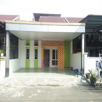 PT. BRI Cab. Pematangsiantar-Tanah seluas 119 M2 berikut bangunan diatasnya sesuai SHM No. 2981 An. Atisokhi Waruwu.