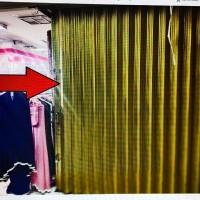 PABDG: 1 unit kios Pasar Baru Bandung lt 4 Blok C No 12D luas 23,352 m2 SPTB No. 503/0133/lt4.C.12D/PKB/VI/11 tgl 1 Jan 2011