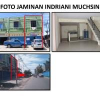 Bank Mandiri: 1  bidang tanah &bangunan seluas 110 m2 sesuai SHM No. 389 di Kelurahan Malaingkedi, Kecamatan Sorong Timur, Kota Sorong