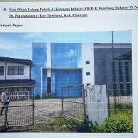 Kurator PT KSP Dkk (2): Tanah dan bangunan, luas tanah 4.500 M2 di Desa Pejangkungan, Kecamatan Rembang, Kabupaten Pasuruan