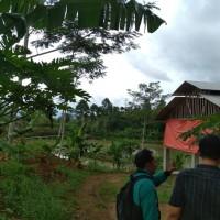 BRI Pringsewu - 1d. Sebidang Tanah Kolam SHM 95/Gunung Meraksa di Gunung Meraksa, Pulau Panggung, Tanggamus, LT 10.444 M2