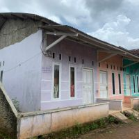 Mandiri - 3. Tanah dan Bangunan SHM 2516 LT 112 M2, di Jalan Desa, Natar, Lampung Selatan