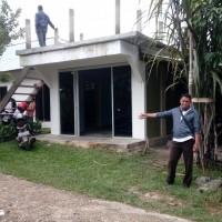 PT.PNM Pnk:9.Tnh&Bgn SHM No.817,Lt.218 m2,Jl.Rumah Sakit Jiwa,Kel.Bagak Sahwa,Kec.Singkawang Timur,KotaSingkawang,Kalbar