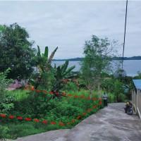 1. (BRI Fakfak) sebidang tanah kosong (SHM No.859) Luas tanah 219 m2, di Desa/Kel. Dulanpokpok, Kec. Pariwari, Kab. Fakfak