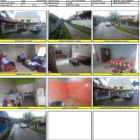 2. (Bank Sampoerna) sebidang tanah dan bangunan (SHM No.430) Luas tanah 311 m2, di Desa/Kel. Klademak, Kec. Sorong, Kota Sorong