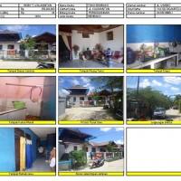 3. (Bank Sampoerna) sebidang tanah dan bangunan (SHM No.593) Luas tanah 238 m2, di Desa/Kel. Kampung Baru, Kec. Sorong, Kota Sorong