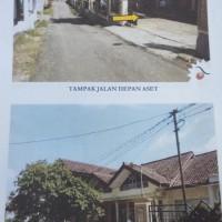 1 bidang tanah dengan total luas 982 m2 berikut bangunan di Kota Bandar Lampung