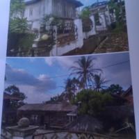 1 bidang tanah dengan total luas 1.210 m2 di Bandar Lampung