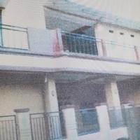 Mandiri Regional III :Sebidang tanah luas 90 m2, +bangunan  SHM No.1895,Komplek Taman Warnasari Indah,Kel. Warnasari, Kec. Citangkil Cilegon