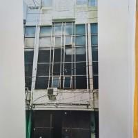 PN JAKBAR: LOT 3: 1 (SATU) UNIT RUKO di Jalan Pangeran Tubagus Angke No. 20 Komplek Ruko Angke Megah Blok A. No. 36, Kelurahan Jelambar Baru