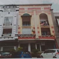 PA BATAM - Sebidang tanah seluas 100 m2 berikut bangunan diatasnya terletak di Komplek Citra Super Mall Blok H Nomor 29 Batam