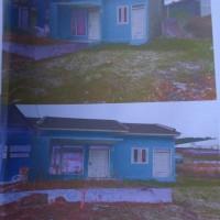 1 bidang tanah dengan total luas 147 m2 di Kota Bandar Lampung