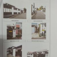 BNI Jogja: sebidang tanah dijual,  SHM No.01748 luas 420 m2, berikut bangunan di Kelurahan Sokanegara, Kec Purwokerto Timur, Kab Banyumas