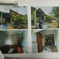 BNI Jogja: sebidang tanah dijual,  SHGB No. 884 luas 92 m2, berikut bangunan di Kelurahan Borokulon, Kec Banyuurip, Kabupaten Purworejo