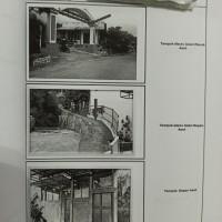 BNI Jogja: sebidang tanah dijual,  SHM No.00266 luas 121 m2, berikut bangunan di Desa Aribaya, Kecamatan Pagentan, Kabupaten Banjarnegara
