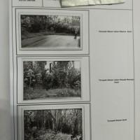 BNI Jogja: sebidang tanah dijual,  SHM No.00124 luas 3.278 m2, di Desa Karangnangka, Kecamatan Pagentan, Kabupaten Banjarnegara