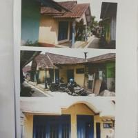 BNI Jogja: sebidang tanah dijual,  SHM No.00170 luas 103 m2, berikut bangunan di Desa Karangluhur, Kecamatan Kertek, Kabupaten Wonosobo