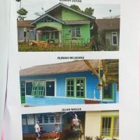 BNI Jogja: sebidang tanah dijual,  SHM No.00577 luas 249 m2, berikut bangunan di Kelurahan Bumirejo, Kecamatan Mojotengah, Kabupaten Wonosob