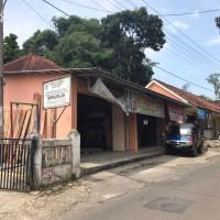 BRI Tasik 1. T/B, LT 420 m2 di Jl.Munjul Utara, RT.01/07, Kel.Karikil, Kec.Mangkubumi, Kota Tasikmalaya