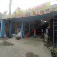 PNM Ventura Syariah 2. T/B, LT 357 m2 di Blok Pasar Kulon, Ds.Ciburial, Kec.Leles, Kab.Garut