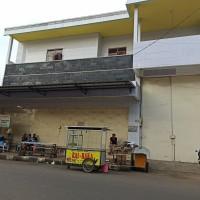 BRI Banjar :Sebidang tanah  luas  355 m2 berikut bangunan terletak di Kota Banjar