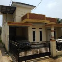 Sebidang tanah seluas 220 m2 berikut bangunan di Desa/Kel. Lebakwana, Kec. Kramatwatu, Kab. Serang, Prov. Banten BCA