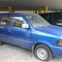 1 (satu) unit Mini Bus merk Toyota/KF 83, tahun 2002 kondisi Rusak Berat. Disertai STNK dan BPKB – BPPWB 2