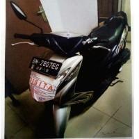 KPP Bengkalis - 1 (satu) unit sepeda motor Merk Yamaha Type 14DAL115C/Mio Soul, Nomor Polisi BM 2807 EG Warna Perak, Nomor Rangka MH314D0029