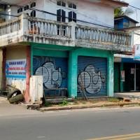 1 (Satu) Bidang tanah seluas 152 m2 berikut bangunan terletak di Desa/Kelurahan Cipare, Kecamatan Serang, Kota Serang BRI SERANG