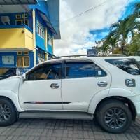 KPP PRATAMA SIBOLGA : 1 unit Mobil Toyota Fortuner, Nopol : BB 1224 MB, Tahun 2015, BPKB dan STNK (Lengkap dan Hidup), Bahan Bakar Solar.