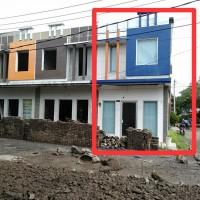 BNI.BSD:Sebidang tanah luas 50 m²  SHM No. 1188/Desa Margasana,di Komp. Mata Raya 4 No. 11 Kramatwatu, Kab. Serang