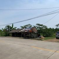 BNI.BSD:4 bidang tanah luas Total 20.440 m2 satu hamparan dijual satu paket,  di,Desa Pejamben Kecamatan Labuan Kabupaten Pandeglang