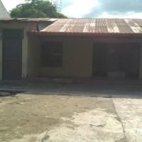 BNI Medan -4a. Tanah luas 163 m2 dan bangunannya di Jl. Gaperta Gang Bubut, Desa/Kel. Helvetia, Kec. Medan Helvetia, Kota Medan