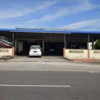 BankMandiriBjm:2.Tnh+Bgn/Rmh SHM No.650,Lt.3.353 m2,Jl.Raya Tebas-Sebawi No.08,Rt.12/Rw.06,Desa Bekut,Kec.Tebas,Kab.Sambas,Kalbar