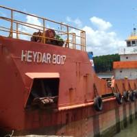 1. Pengadilan Agama Balikpapan : 1 (satu) unit Kapal Motor (Landing Craft) bernama HEYDAR 8017, Lokasi: Balikpapan
