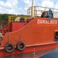 3. Pengadilan Agama Balikpapan : 1 (satu) unit Kapal Motor (Landing Craft) bernama DANIAL 8019, Lokasi: Balikpapan