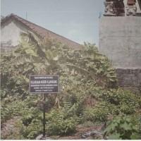 satu bidang tanah sesuai SHM 2960 luas 200 m2 di Kel. Tonja, Kec. Denpasar Timur, Kota Denpasar (Kejari Klungkung)