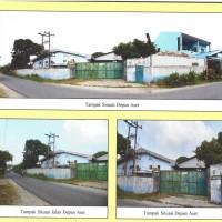 Lelang Eksekusi HT Bank Mandiri : T/B seluas 5.466 m2 sesuai SHM No. 58/Sunggal Kanan - Deli Serdang