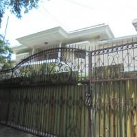 PN BANDUNG : Sebidang tanah dan bangunan di Jl.Lap.Supratman No.3, Kel.Cihapit, Kota Bandung