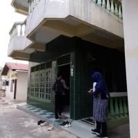 BNI Medan-1. Tanah luas 91 m2 dan bangunannya di Jl. Sekip Gang Sederhana (dalam), Desa/Kel. Sei Putih Timur I, Kec. Medan Petisah, Medan