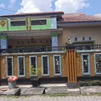 BNI Medan - 2. tanah luas 204 m2 dan bangunannya, di Gang Ahmad Husin, Kel. Rengas Pulau, Kec. Medan Marelan, Kota Medan