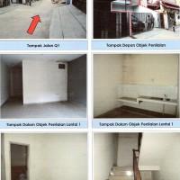 Lot 6 Kurator: 1 bid T/b SHM 10756 ls.89m2 di Jalan  Duri Kepa Q1 Blok GG No. 151, Duri Kepa, Kebon Jeruk, Jakarta Barat