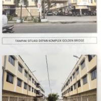 Lelang Eksekusi HT (cessie) : 12 bidang T/B, seluruhnya SHM dijual paket di Kedai Durian - Deli Serdang